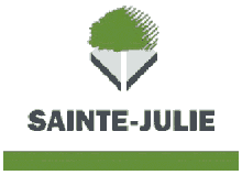 Sainte-Julie_logo